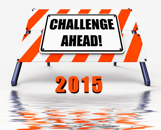Information Security Challenges in 2015