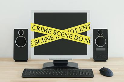 Scene of Cybercrime